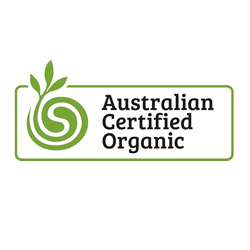 オーストラリアオーガニック認証ACO