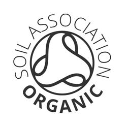 SOILASSOCIATIONイギリスオーガニック認証