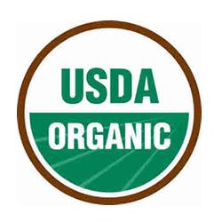 アメリカオーガニック認証USDA